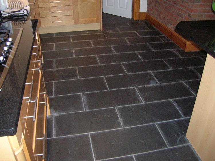 Internal Floor Restoration