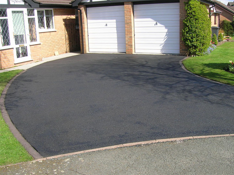 Tarmac Drives in Cheshire